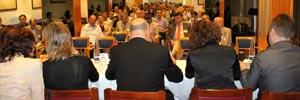Organizaciones con fines administrativos, representativos, de resolución o servicios