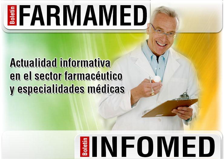 Boletínes electronicos de actualidad en el sector farmacéutico las Ciencias Médicas y las Ciencias de la Salud.