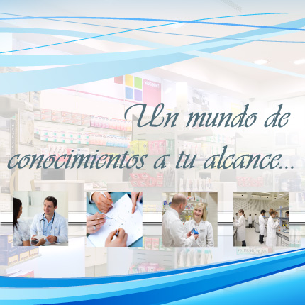 Primera y única Maestría en Marketing Farmacéutico