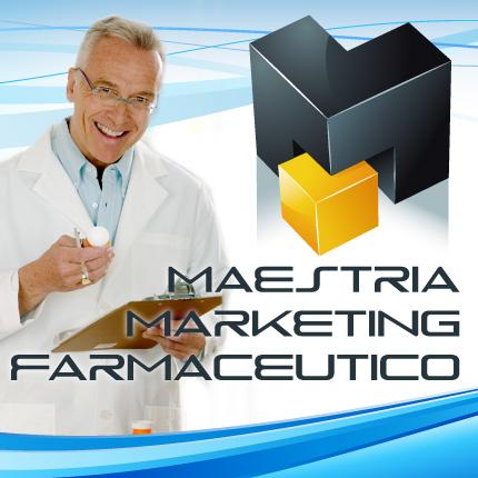 Maestría en Maestría en Marketing Farmacéutico en Centroamérica y el Caribe.