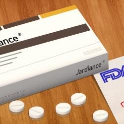 La FDA autoriza Jardiance para tratar la diabetes de tipo 2