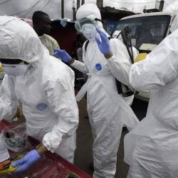 Médicos alemanes usan de forma experimental un fármaco cardiaco para tratar el ébola
