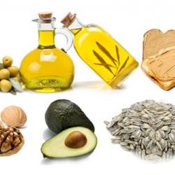 Las grasas insaturadas compensan el riesgo cardíaco asociado al sobrepeso