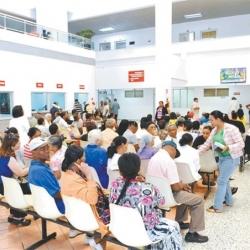 Asaltan al Instituto de Cardiología Dominicano