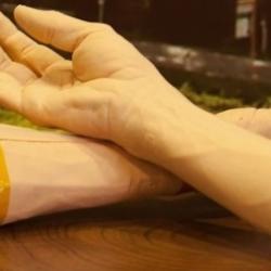 Google trabaja con piel artificial para la detección temprana de cáncer