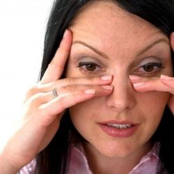 Tres remedios naturales para aliviar la sinusitis