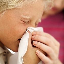 Los neumólogos pediatras piden extremar las precauciones frente a la gripe en pacientes asmáticos