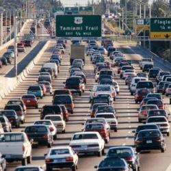 El ruido del tráfico engorda