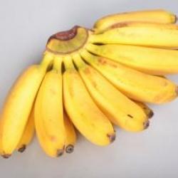 ¿Puede matar comer más de 6 bananos de una vez?