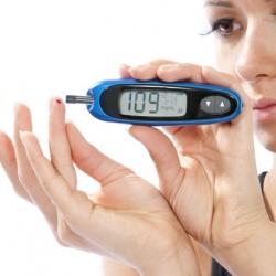 Los episodios de hipoglicemia se vinculan a problemas cardiacos.