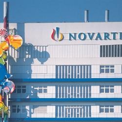 Novartis compra División Oncólogica Glaxo