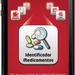 Smartphones para identificar medicamentos mediante imágenes