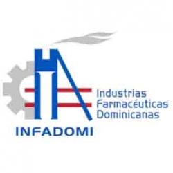 INFADOMI apoya combate fasificación medicamentos