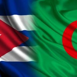 Cuba y Argelia  firman acuerdos en medicina, industria farmacéutica y biotecnología